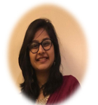 Ms Dhwani Parekh